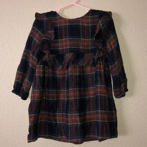 EUC Zara kids toddler tunic dress size 2/3y
